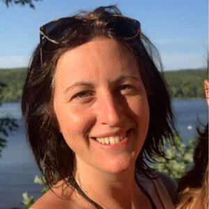 Geneviève Touchette, enseignante et intervenante en adaptation scolaire