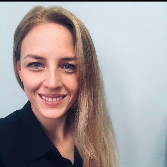 Krystèle Boilard, intervenante en adaptation scolaire