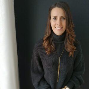 Marie-Pier Patoine, orthopédagogue